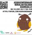 Asukaswebinaari Niiralan Kulman asukkaille 10.5.2021!